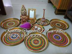 Kundan Wedding collection complete set