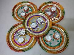 Kundan Wedding collection