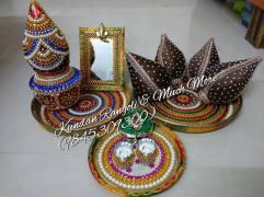 Kundanwedding collection